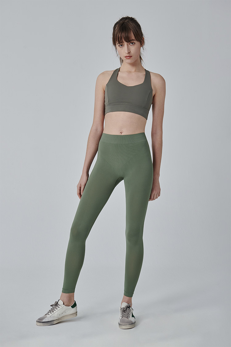 avocado slimming leggings
